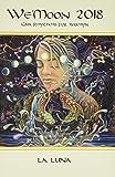 We'moon 2018 Datebook: Gaia Rhythms for Womyn