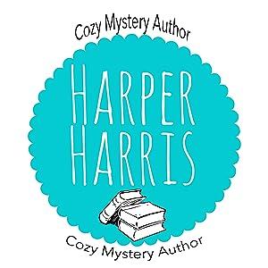 Harper Harris