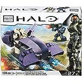 Megabloks - Halo - 97213 - Jeu De Construction - Covenant Ghost