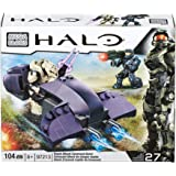 Halo - Vehículo asalto Covenant Ghost (Mega Brands 97213)