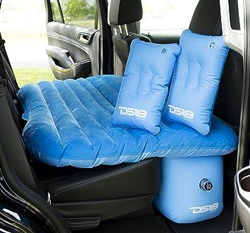 Amazon.com: DS18 colchón hinchable para coche/Sofá ...