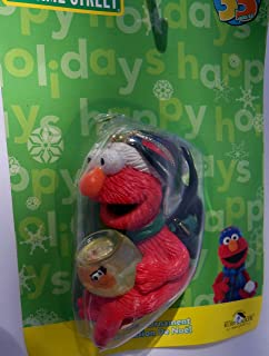 Amazon com : Sesame Street Fish Tank Accessories: Cookie