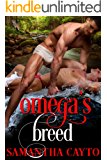 Omega's Breed (The Rogue Pack Book 3)