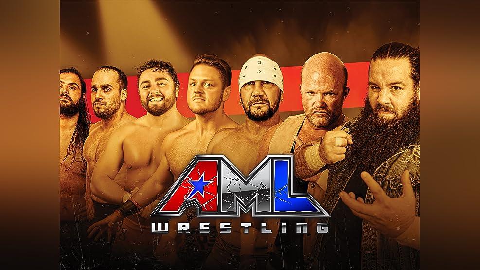 AML Wrestling - 2016