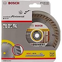 BOSCH 2608615057 - Disco de diamante Standard Universal: