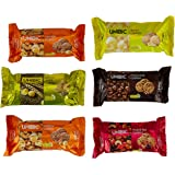 Unibic Assorted Cookies (Pack of 6), 450g