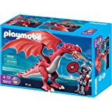 PLAYMOBIL Red Dragon