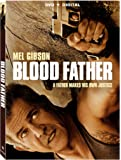 Blood Father [DVD + Digital]