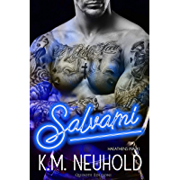 Salvami (Heathens Ink Vol. 1)