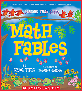 Math for All Seasons (Scholastic Bookshelf) - Kindle edition by ...