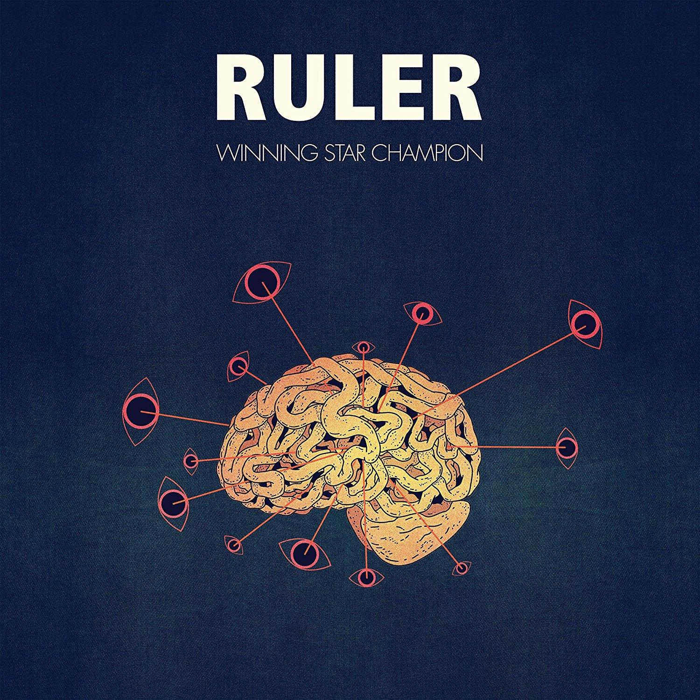Vinilo : Ruler - Winning Star Champion (Digital Download Card)