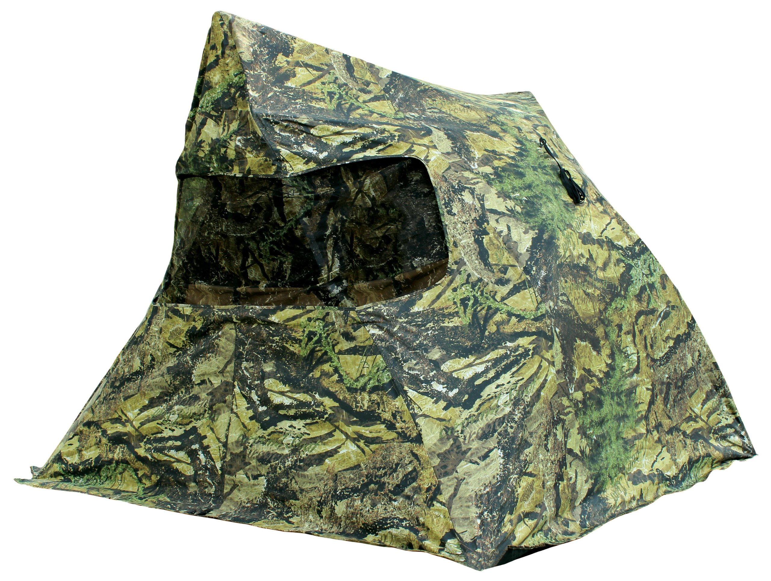 Primos Double Bull Shack Attack Ground Swat Camo Blind by Primos Hunting (Image #1)
