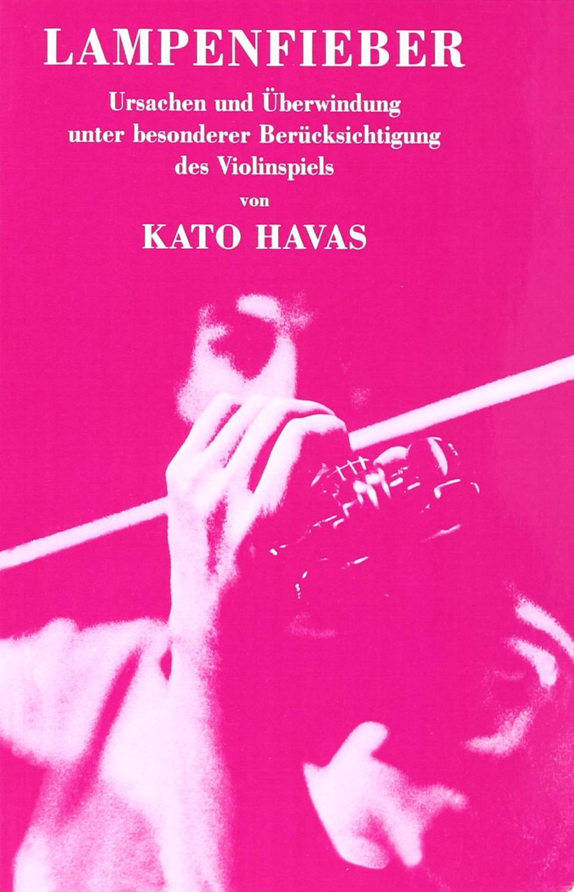 Download Kato Havas: Lampenfieber pdf epub