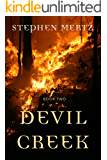 Devil Creek (Night Wind Book 2)