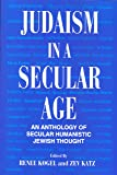 Judaism in a Secular Age