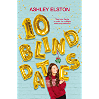 10 Blind Dates (English Edition)