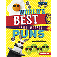 World's Best (and Worst) Puns (Laugh Your Socks Off!)
