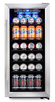 Phiestina Can Compressor Beverage Cooler