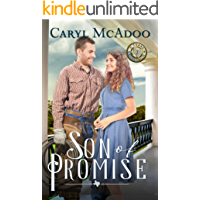 Son of Promise (Companion Book Book 2)