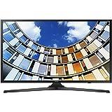 Samsung 100 cm (40 inches) 40M5100 Basic Smart Full HD LED TV (Black)