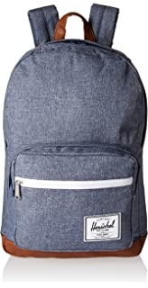 Sac à dos Herschel Pop Quiz Eclipse Crosshatch bleu