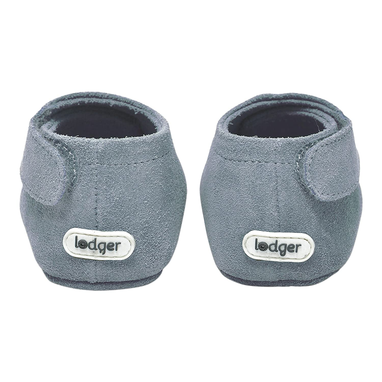 blau Lodger WK33.6.7.002-305 12-15M Walker Loafer L