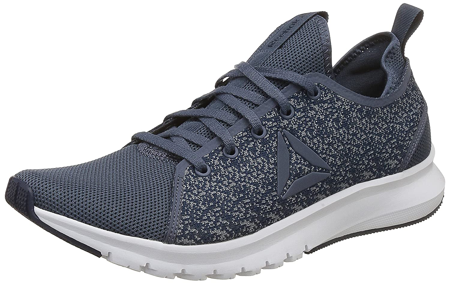 Reebok Men s Plus Lite Ti Running Shoes  Buy Online at Low Prices in India  - Amazon.in 10fe9ffd0