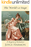 The World's a Stage (Regency Charades Book 5)