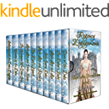Regency Engagements Box Set: Regency Romance - Clean and Wholesome