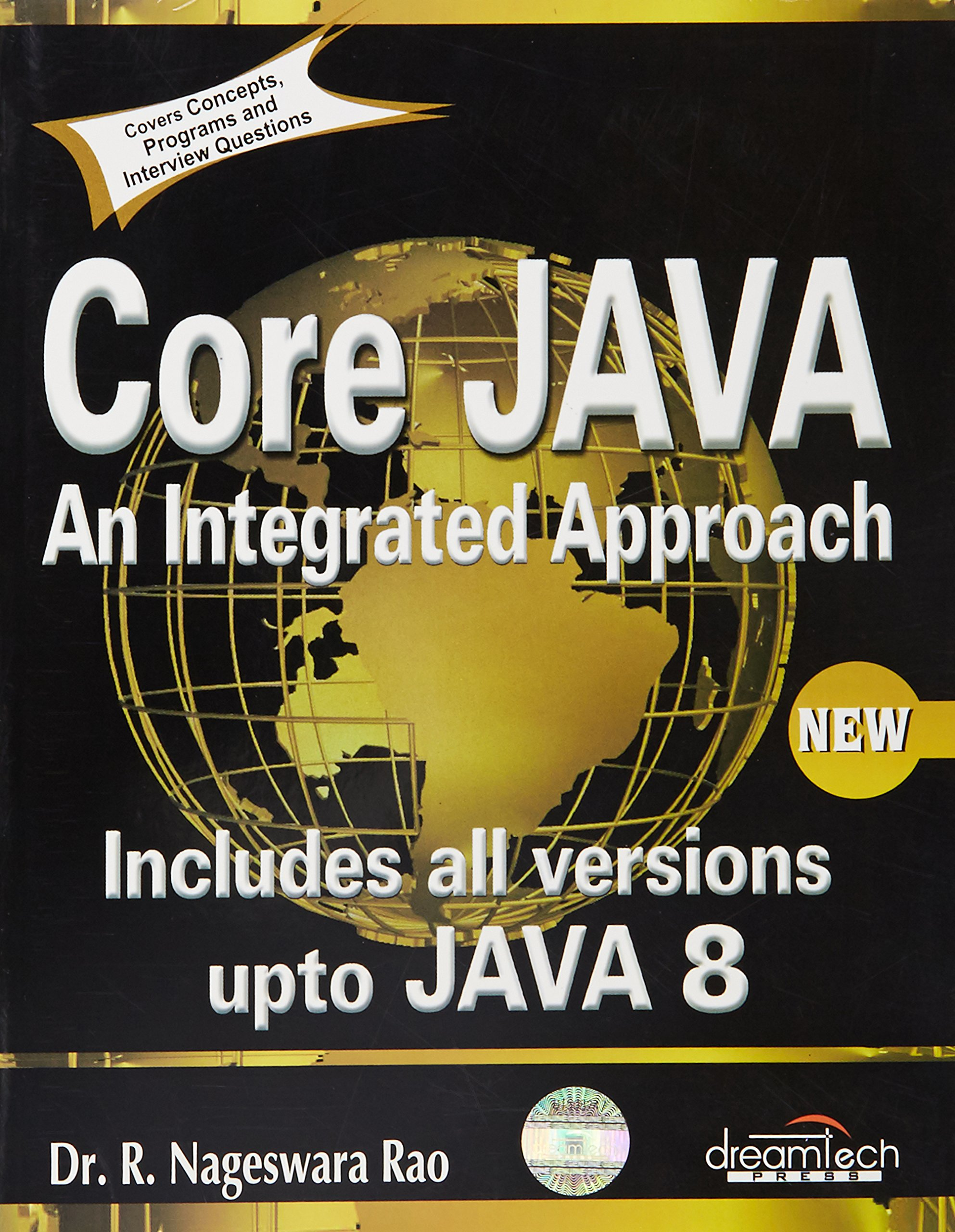Black Book For Core Java