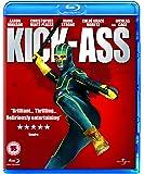 Kick-Ass [Reino Unido] [Blu-ray]