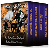 From the Highland Mist: A First-in-Series Boxed Set