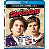 Superbad: Unrated Extended Edition / Supermalades : Édition prolongée non classifée (Bilingual) [Blu-ray]