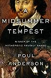 A Midsummer Tempest (Holger Danske Book 2)