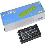 PELTEC@ - Batería de repuesto para portátil Acer Extensa 5210, 5220, 5230, 5235, 5420, 5610, 5620, 5630, 5635, 5720, 7620, 7520, 7720, TravelMate 5520, 5530, 5710, 5730 (sustituye a los siguientes tipos de batería: TM00741, TM00751, GRAPE32, GRAPE34, LC.BTP00.005, CONIS71, LC.BTP00.006, BT.00603.024, BT.00604.011, T.00604.015, LIP6219VPC, LIP6219VPC SY6, LIP6232CPC)