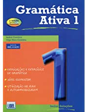 Gramatica Activa 1 (Gramtica Ativa Segundo Novo Ac)