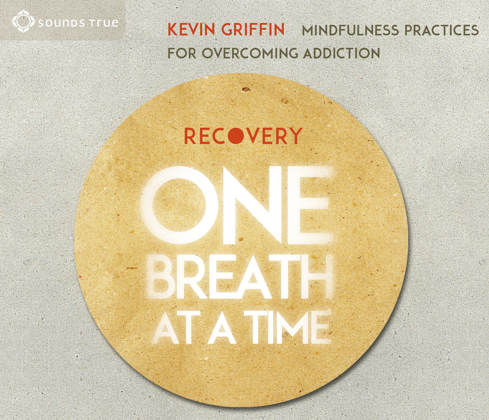 Recovery one breath at a time mindfulness practices for recovery one breath at a time mindfulness practices for overcoming addiction kevin griffin 9781622034468 amazon books fandeluxe Images