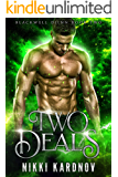 Two Deals: a Djinn Paranormal Romance (Blackwell Djinn)