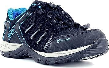 Kastinger - Zapatillas impermeables y para el exterior para niños ...