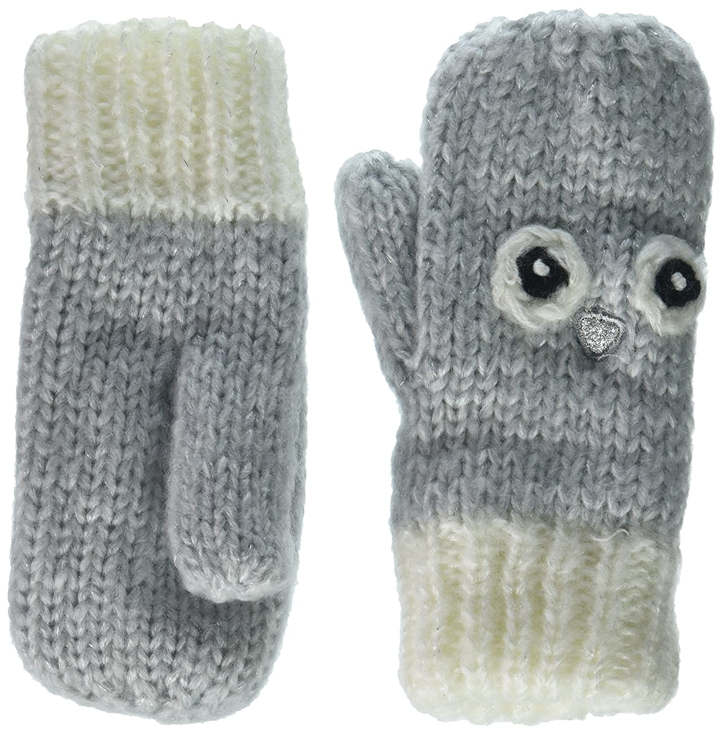 The Children's Place Girls' Critter Mittens 2087122
