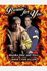 Burnin' for You Kindle Edition
