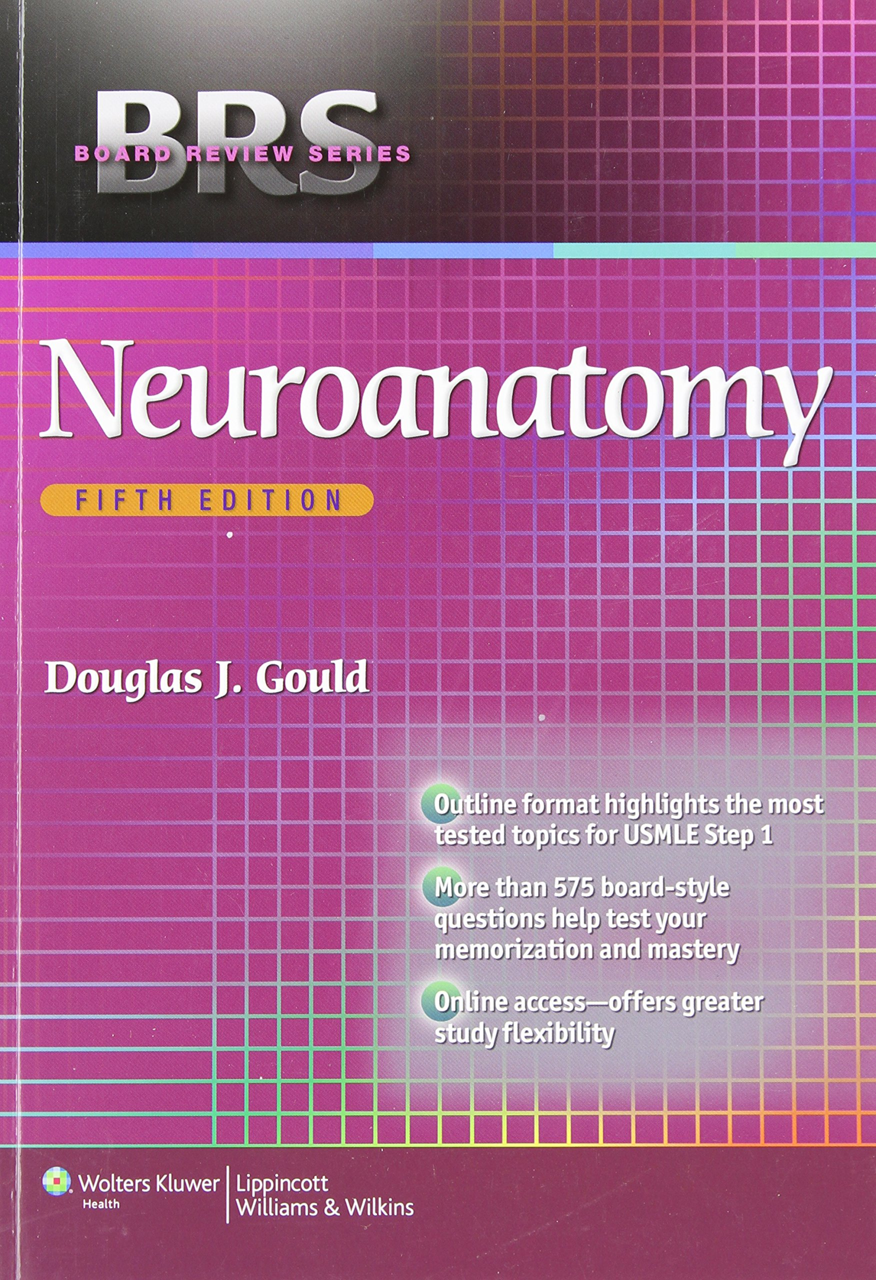 BRS Neuroanatomy (Board Review Series): Amazon.co.uk: Douglas J ...