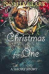 Christmas for One Kindle Edition