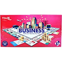 Business Game (with Coins) (Senior)