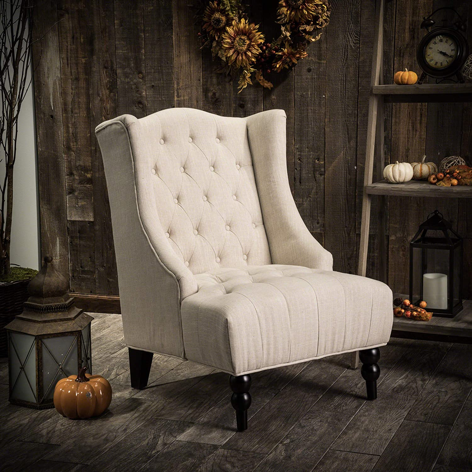 Top 6 Best Cheap Accent Chairs Under $100 & $200 (2021 Reviews) 6