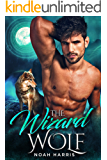 The Wizard Wolf (WindWard Triad Book 1)