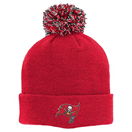 sports shoes e300f 92ee4 ... promo code ice block cuff knit hat 13f05 low price nfl tampa bay  buccaneers boys basic