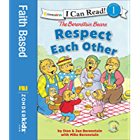 The Berenstain Bears Respect Each Other (I Can Read! / Berenstain Bears / Living Lights)