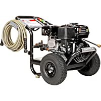 Simpson Cleaning PowerShot 3300 PSI Gas Pressure Washer