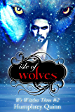 Isle of Wolves (We Witches Three Book 2)